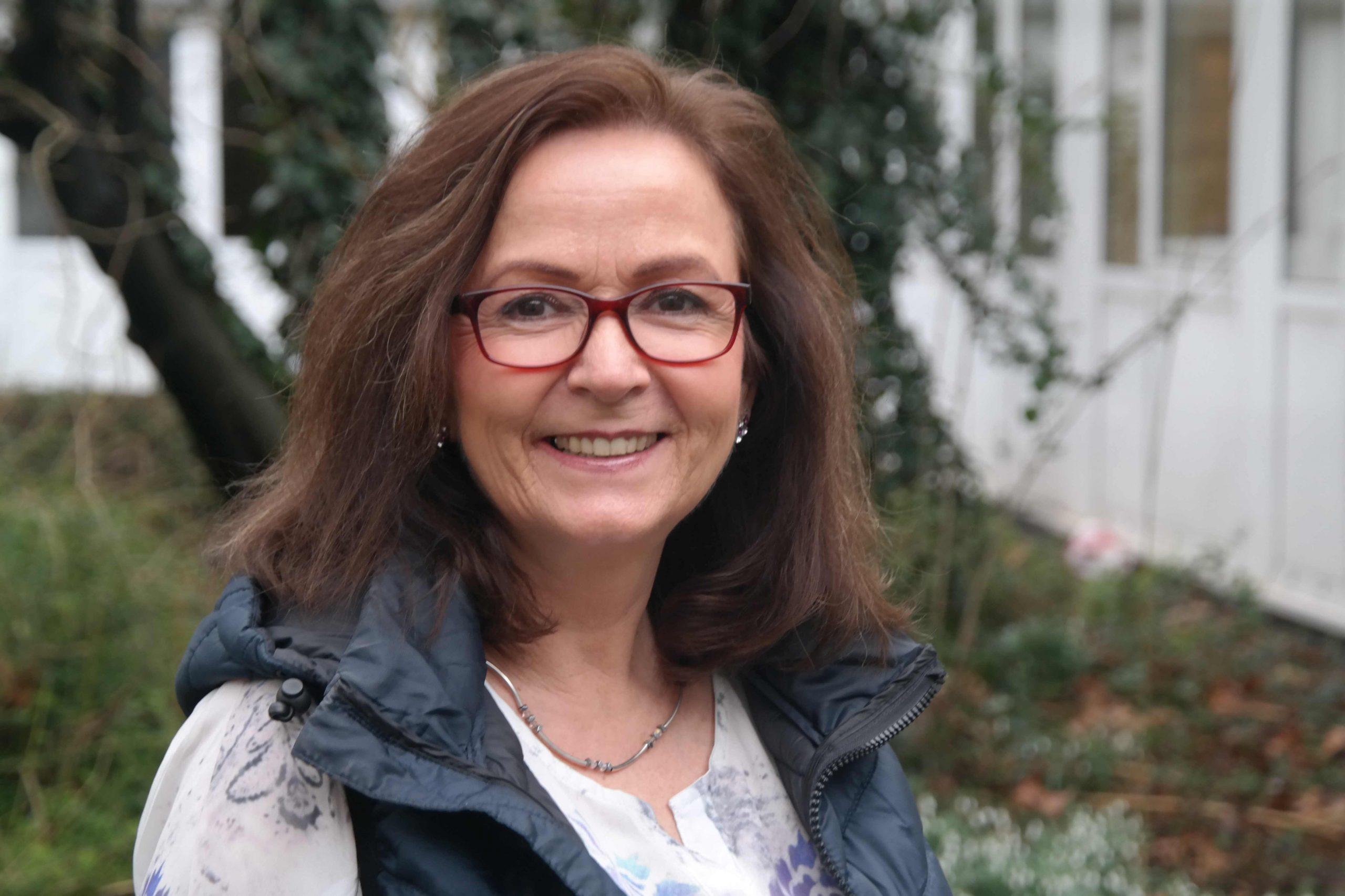 Frau Isenberg